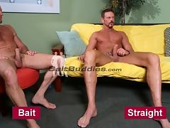Colin steele baits chad brock